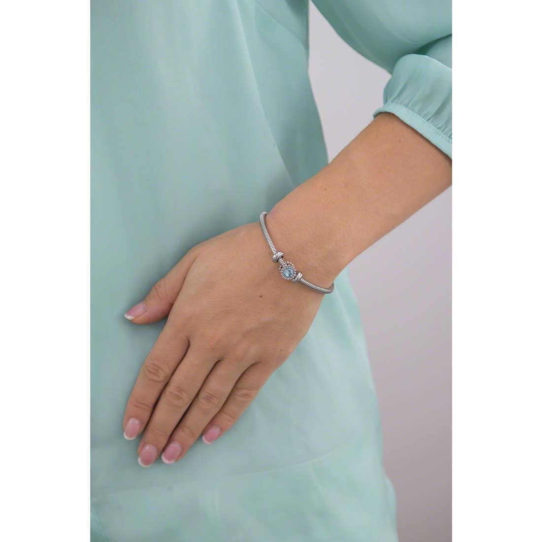 Morellato bracciali donna SCZ783 indosso