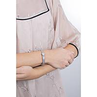 bracciale donna gioielli Morellato Tesori SAJT30