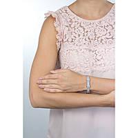 bracciale donna gioielli Morellato Tesori SAJU01