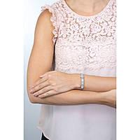 bracciale donna gioielli Morellato Tesori SAJU02