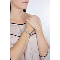 bracciale donna gioielli Morellato Tesori SAJU06