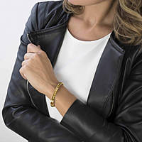 bracciale donna gioielli Nomination 021110/005