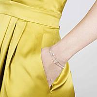 bracciale donna gioielli Nomination Bella 142655/010