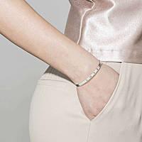 bracciale donna gioielli Nomination Messaggiamo 027401/001