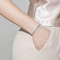 bracciale donna gioielli Nomination Messaggiamo 027404/017