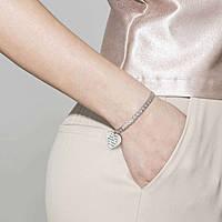 bracciale donna gioielli Nomination Messaggiamo 027405/026