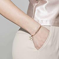bracciale donna gioielli Nomination Messaggiamo 027407/025