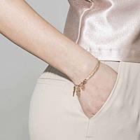 bracciale donna gioielli Nomination Messaggiamo 027407/030
