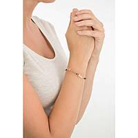 bracciale donna gioielli Nomination Mon Amour 027202/014