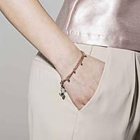 bracciale donna gioielli Nomination Rock In Love 131803/011
