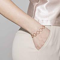 bracciale donna gioielli Nomination Rock In Love 131842/011