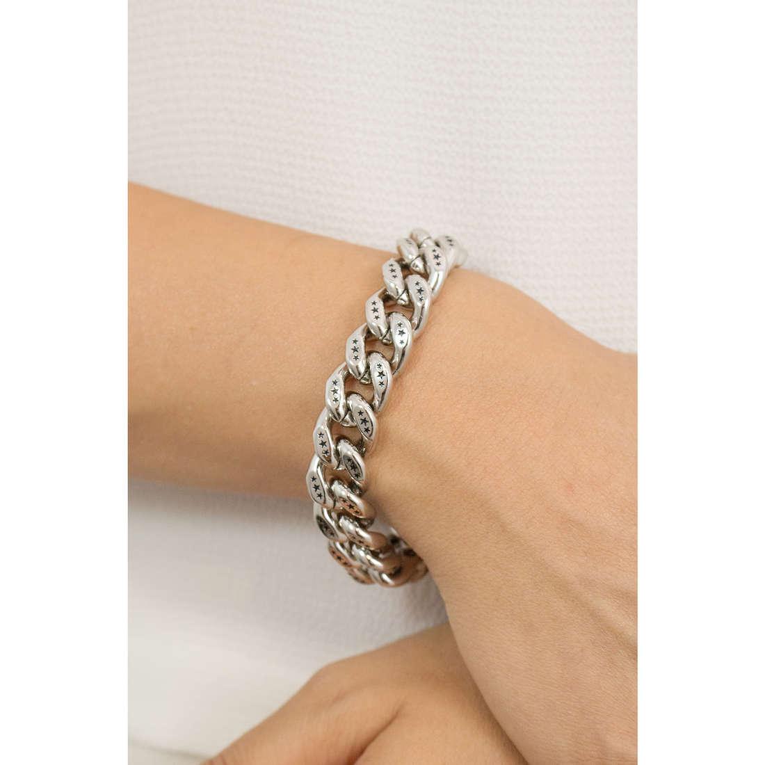 Nomination bracciali Starlight donna 131503/007 indosso