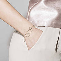 bracciale donna gioielli Nomination Unica 146401/003