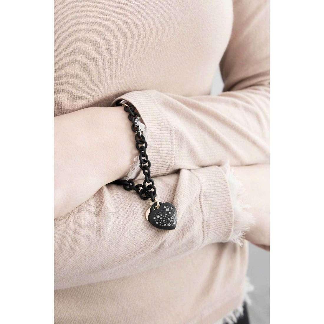 Ops Objects bracciali Chèrie Stardust donna OPSBR-300 indosso