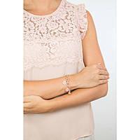 bracciale donna gioielli Rebecca Hollywood Stone BHSBRQ07