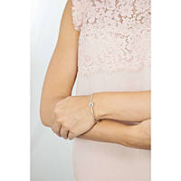 bracciale donna gioielli Rebecca Myworld BWWBBB04