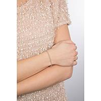 bracciale donna gioielli Rosato RBR27