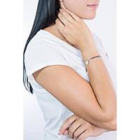 bracciale donna gioielli Sagapò Aurora SAR12