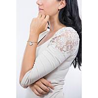 bracciale donna gioielli Sagapò Be My Always SBM14