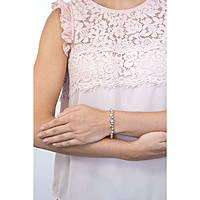 bracciale donna gioielli Sagapò Bonjour SAGAPOSBJ19