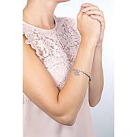 bracciale donna gioielli Sagapò Butterfly SHAD09