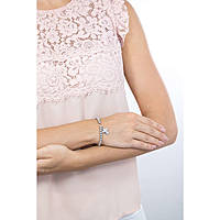 bracciale donna gioielli Sagapò Estrella SRE19