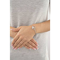 bracciale donna gioielli Sagapò Fantasia SFS11