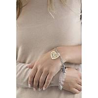 bracciale donna gioielli Sagapò Graffiti SGF12