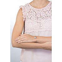 bracciale donna gioielli Sagapò HAPPY SHAD01