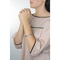bracciale donna gioielli Sagapò HAPPY SHAD15