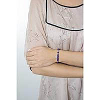 bracciale donna gioielli Sagapò HAPPY SHAI08