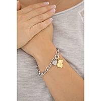 bracciale donna gioielli Sagapò Honey SHN13