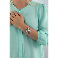 bracciale donna gioielli Sagapò Moonlight SML11
