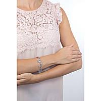 bracciale donna gioielli Sector Love and Love SADO61