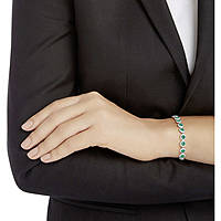 bracciale donna gioielli Swarovski Angelic 5237769
