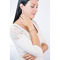 bracciale donna gioielli Swarovski Angelic 5446006