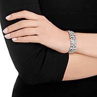 bracciale donna gioielli Swarovski Baron 5074352