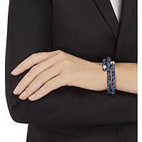 bracciale donna gioielli Swarovski Crystaldust 5237752