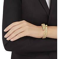 bracciale donna gioielli Swarovski Crystaldust 5237763