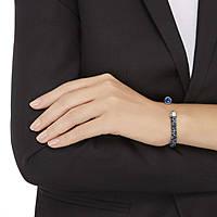 bracciale donna gioielli Swarovski Crystaldust 5250068