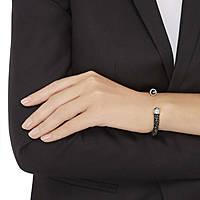 bracciale donna gioielli Swarovski Crystaldust 5250073