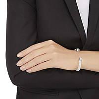 bracciale donna gioielli Swarovski Crystaldust 5255899