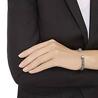 bracciale donna gioielli Swarovski Crystaldust 5255912
