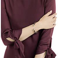 bracciale donna gioielli Swarovski Crystaldust 5348098