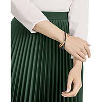 bracciale donna gioielli Swarovski Crystaldust 5368487