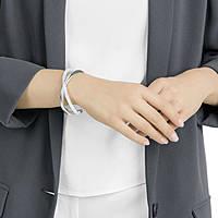 bracciale donna gioielli Swarovski Crystaldust 5368490
