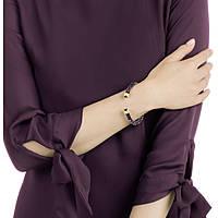 bracciale donna gioielli Swarovski Crystaldust 5379277