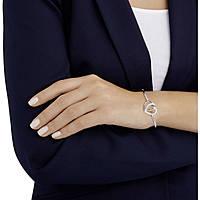 bracciale donna gioielli Swarovski Dear 5345478