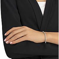 bracciale donna gioielli Swarovski Emily 1808960
