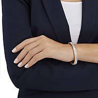 bracciale donna gioielli Swarovski Ethic 5202244